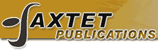 Saxtet Publications